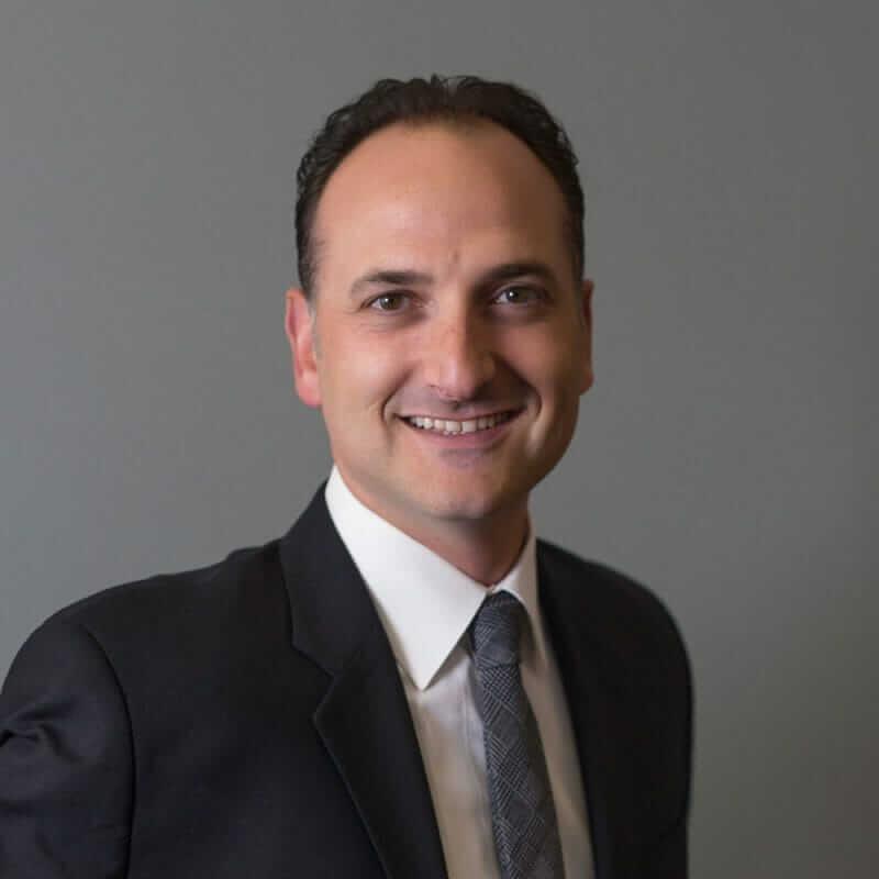 Mike Koran